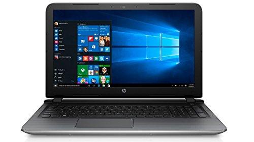 HP 255 G6 Notebook (15,6 Zoll) – AMD Core 2.00 GHz – 4 GB RAM – 1000 GB – HDMI – Windows 10 Pro – AMD Readon R2 Grafik…