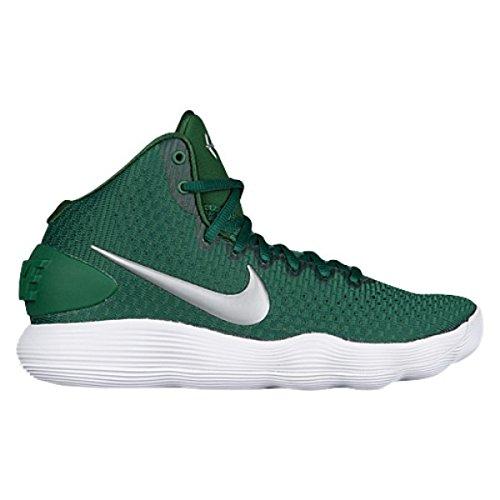 シソーラス病気のオセアニア(ナイキ) Nike レディース バスケットボール シューズ?靴 React Hyperdunk 2017 Mid [並行輸入品]