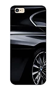 Christmas Day's Gift- New Arrival Cover Case With Nice Design For Iphone 6 Plus- Bmw Gran Coupe