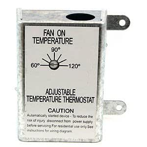 automatic temp control fan Alternatively, the same circuit can be used for automatic temperature controlled ac power control temperature controlled fan circuit in this circuit, the temperature sensor used is an ntc thermistor, ie one having a negative temperature coefficient.