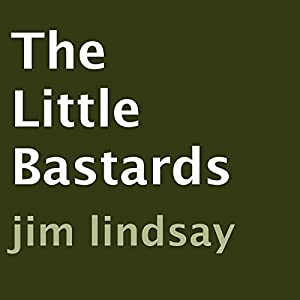 The Little Bastards Audiobook