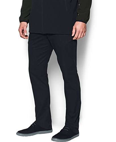 Under Armour Men's Performance Chino – Tapered Leg