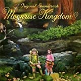 Moonrise Kingdom Soundtrack Edition by Soundtrack (2012) Audio CD