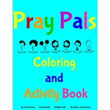 Pray Pals Coloring and Activity Book: Special Edition (Color)
