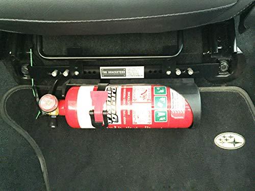 5 Bracketeer+Extinguisher+Bracket+Universal+Vehicles