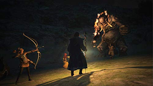 Dragon's Dogma: Dark Arisen - Nintendo Switch 6