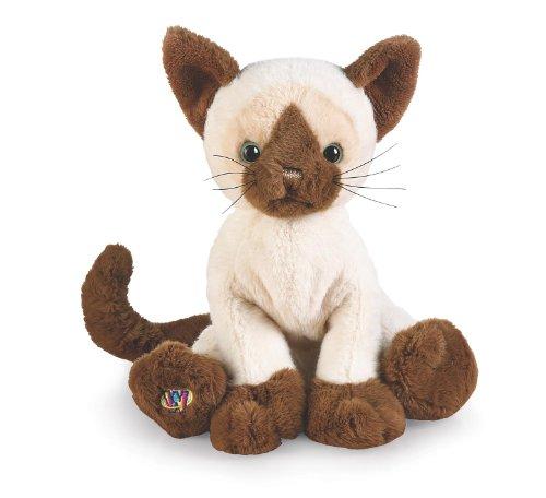 Siamese Cat Cat (Webkinz Siamese Cat)