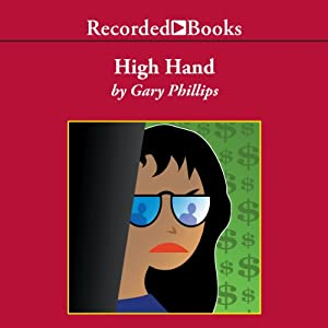 High Hand Audiobook