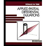 Applied Partial Differential Equations