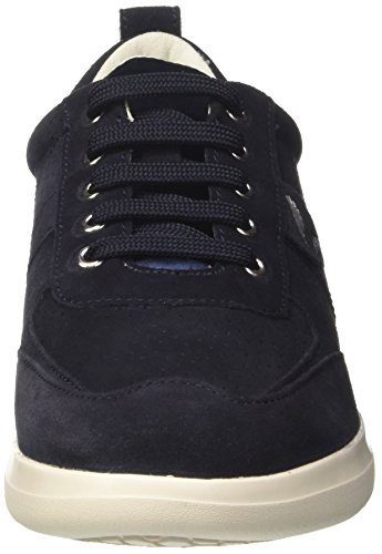 Geox Damen D Gomesia C Sneaker Blau (navy)