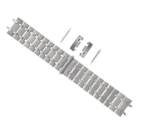 Suunto Elementum Aqua/Terra Grey Steel Strap Kit