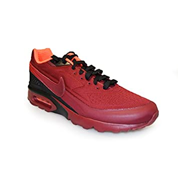 Nike Mens Air Max BW Ultra SE Textile Trainers