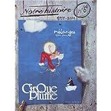 """Afficher """"Cirque Plume"""""""
