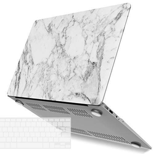 Funda Y Protector De Teclado Macbook Air 13 A1466 A1369 Xmp