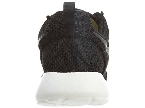 Nike Rosherun Hyp Mens Style: 511881-010 Misura: 10,5 D (m) Us Nero / Antracite-vela
