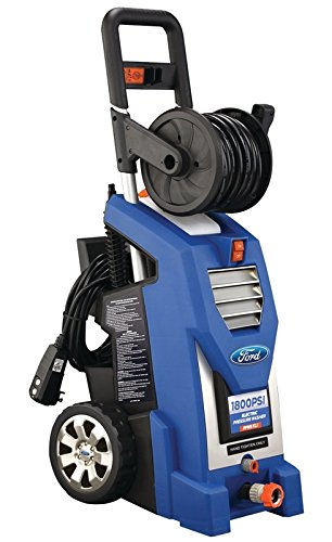 PULSAR PRODUCTS, Pressure Washer 1800psi Elec, EA by Pulsar