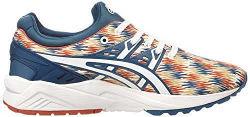5 Running 6 Trainer Blue Trainers Evo Mens Kayano Shoes Asics Gel White qPwF1X