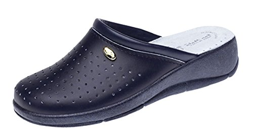 Clogs Malo Of Navy Zoccoli World com Perforati San wqBY14
