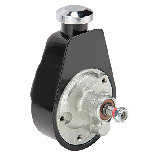 - Tuff Stuff 6176B Black Saginaw Power Steering Pump