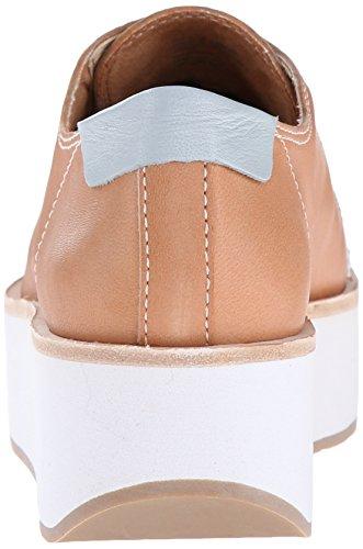 Denim Fashion Women's Klein Calvin Tan Bubbles Jeans Sneaker RSP4wU