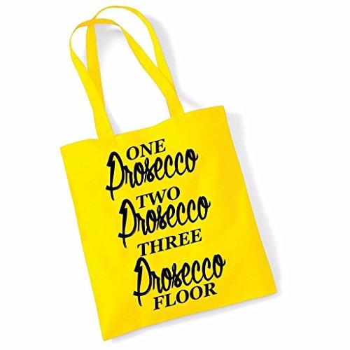 695531083181 Printed Tote Bag Slogan Women's Gift Idea 100% Cotton