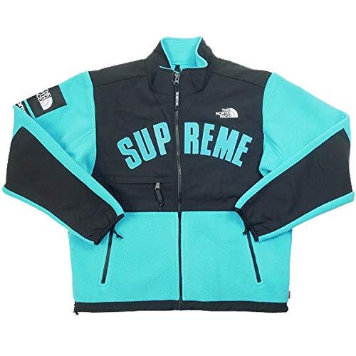 一流の品質 SUPREME Fleece SUPREME シュプリーム ×THE 19SS NORTH FACE ザノースフェイス 19SS Arc Logo Denali Fleece Jacket フリースジャケット 水色 M 並行輸入品 B07QDHY41T, 大隅町:4bf35348 --- ciadaterra.com