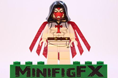 custom batman figure - 4
