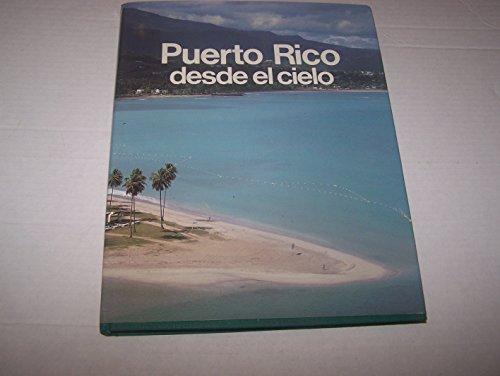 Puerto Rico; desde el cielo ()