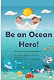 Be an Ocean Hero! An Educational Story about Plastic: Why is plastic dangerous and how it ends up in Oceans
