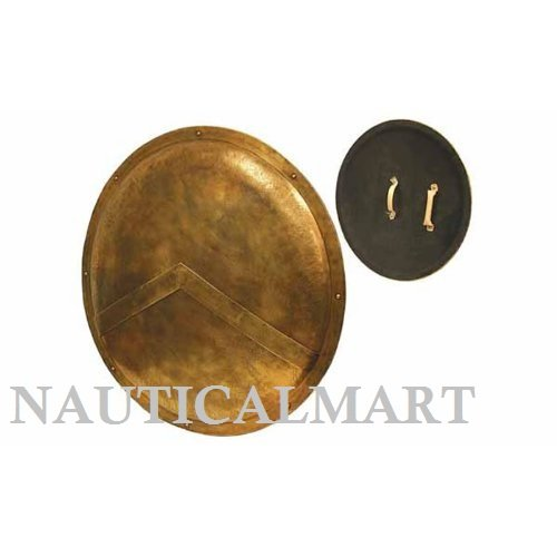 NAUTICALMART 300 Spartan Shield for $<!--$214.99-->