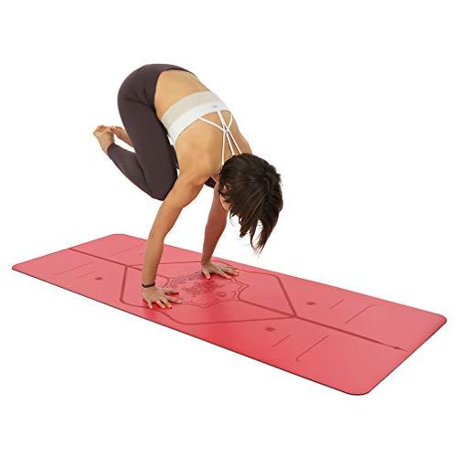 Liforme Esterilla de Yoga Año del Cerdo - Mejor Estera De ...