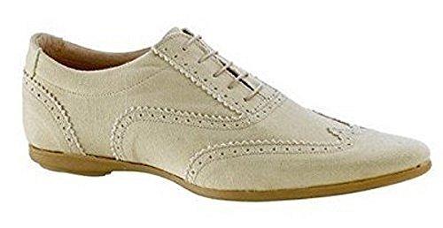Chaussures à pour Sable Midreia lacets homme ville de Schnürer 5ZfqIO
