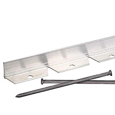 Dimex EasyFlex Commercial Grade Aluminum Landscape Paver Edging Kit, 48-Feet (1856-48C)