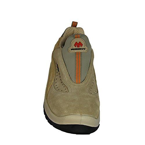 Trabajo De Los Plana Proxima S1p Zapatos Beige Aimont Src Emigran qR5nwa