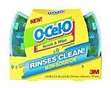 Ocelo 8220-SW O-Cel-O Scrub & Wipe Cleaning Pad