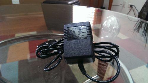 homedics class 2 power supply - 1