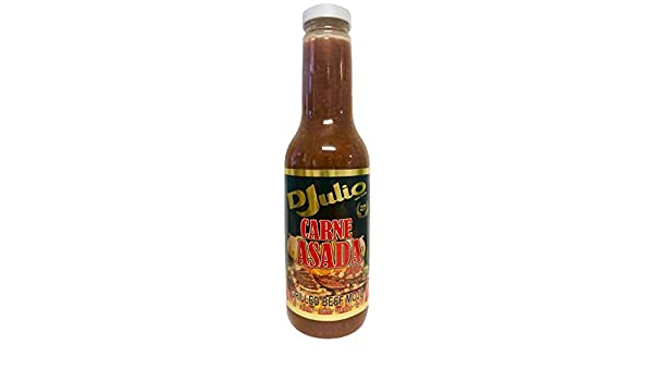 Amazon.com : Don Julio Grilled Beef Marinade 23 oz. - Marinador para Carne Asada (Pack of 1) : Grocery & Gourmet Food
