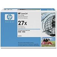 HP C4127X (27X) by HP