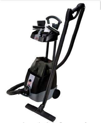 Polti Vaporetto System Pro - Aspirador + Limpiador a vapor, filtro ...