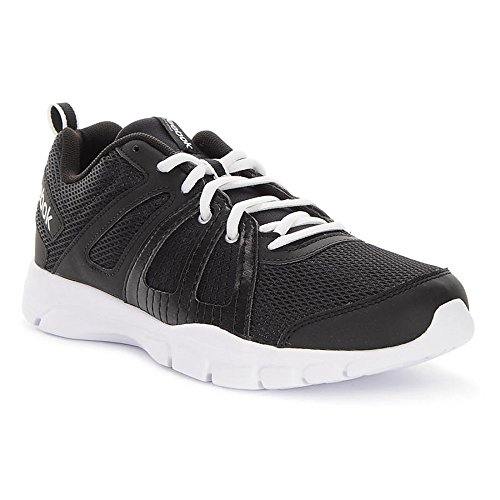 REEBOK homme Chaussures Trainfusion Rs 4.0 - Couleur: Noir - Taille: 41