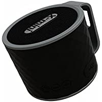 X-mini XAM22 EXPLORE Wireless Portable Speaker Splash Proof (Black)