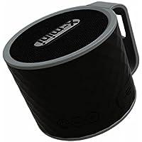X-mini XAM22 EXPLORE Wireless Portable Speaker Splash Proof (Black)