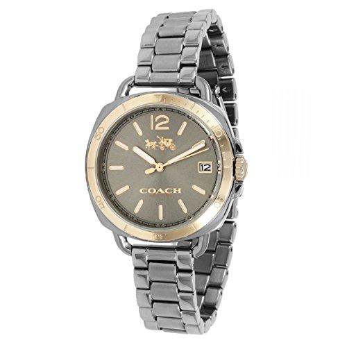 COACH Womens Tatum Bracelet Watch