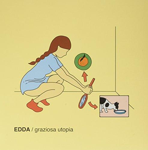 Edda - Graziosa utopia - Zortam Music
