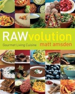 RAWvolution Gourmet Living Cuisine ebook