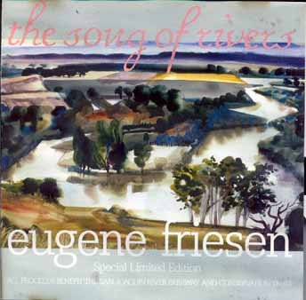 The Song of Rivers - River Eugene
