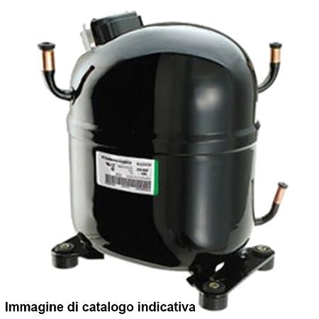 EMBRACO Motor Compresor nj9238gs - para R404 CC 32.70 HP 1.5 380 V ...