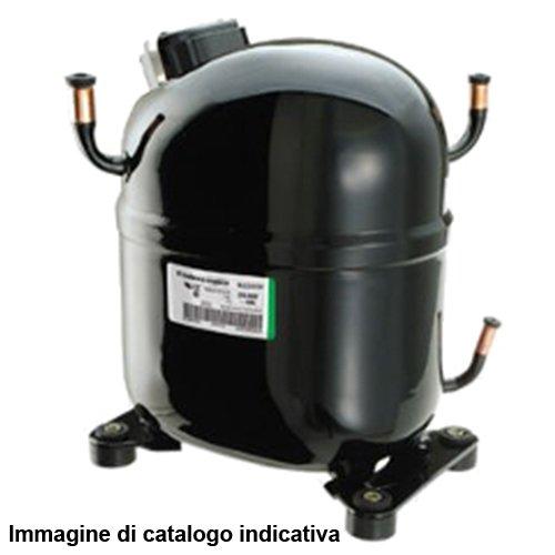 EMBRACO Motor Compresor nj9238gs – para R404 CC 32.70 HP 1.5 380 V ...