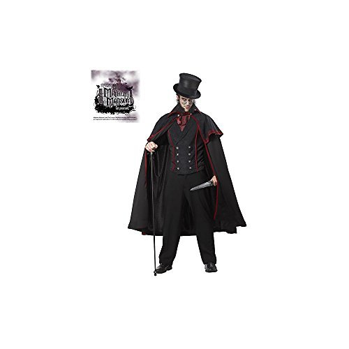 Jack The Ripper - Extra Large -