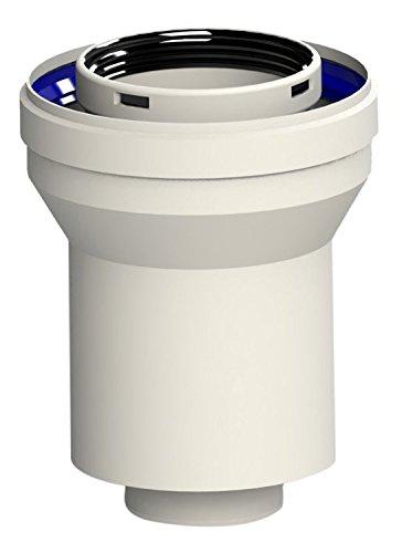 Chimeplast 6810125AMPMHP15 Conductos y componentes para sistemas de evacuación de humos Única